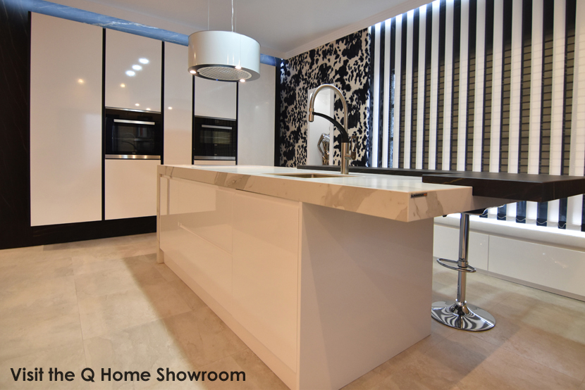 Kitchen Showroom Marbella