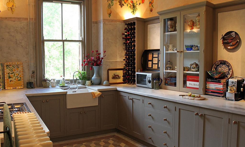 Quartet Kitchens Marbella Mijas Costa Classic New