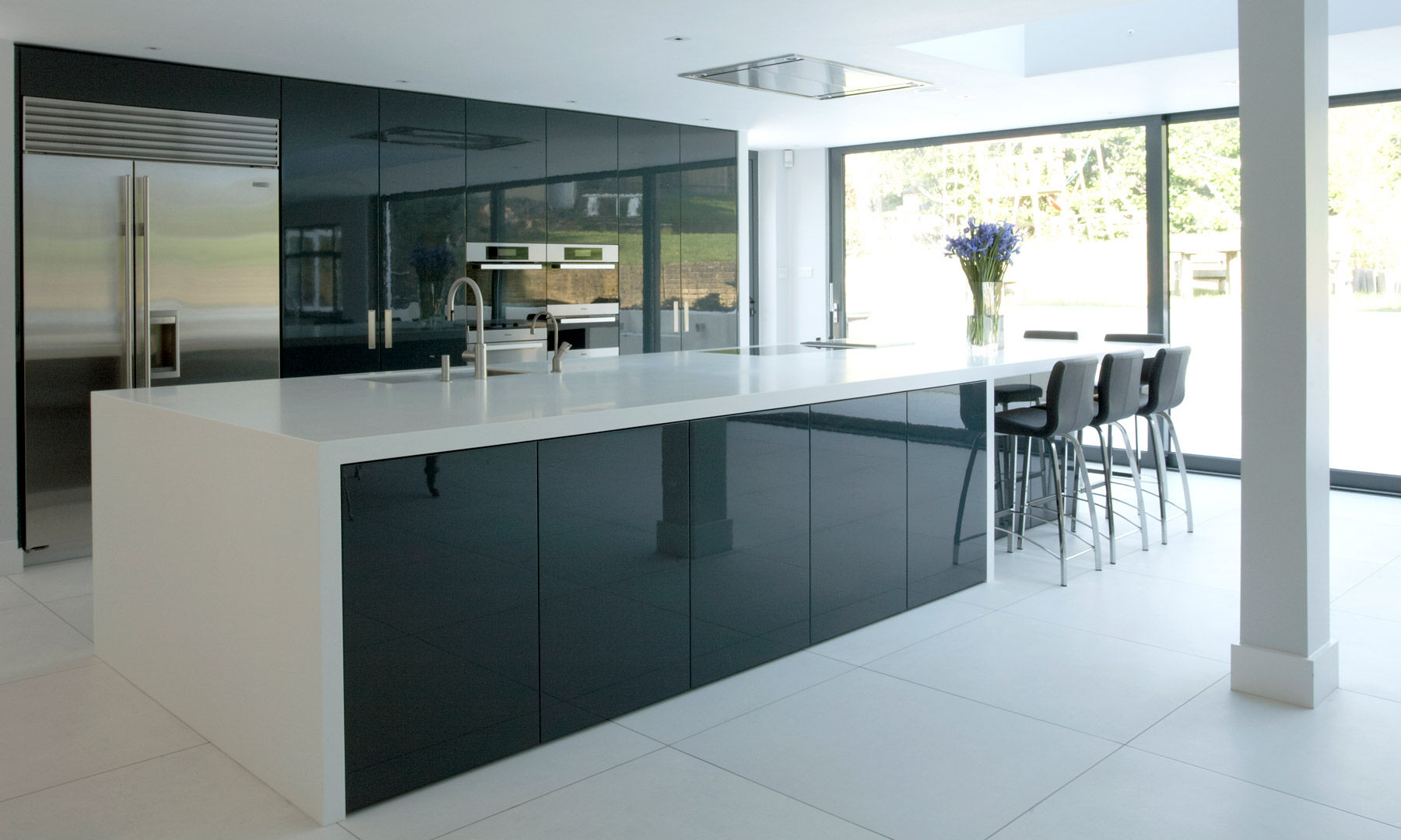 Quartet Kitchens Fitted Kitchens Marbella Bathrooms Mijas